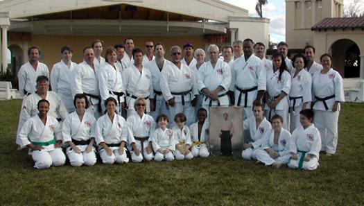 Join. Ashi te karate do pepe good